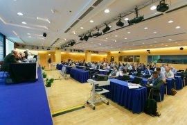 Современные технологии гидроизоляции BASF представил на конференции AQUASTOP