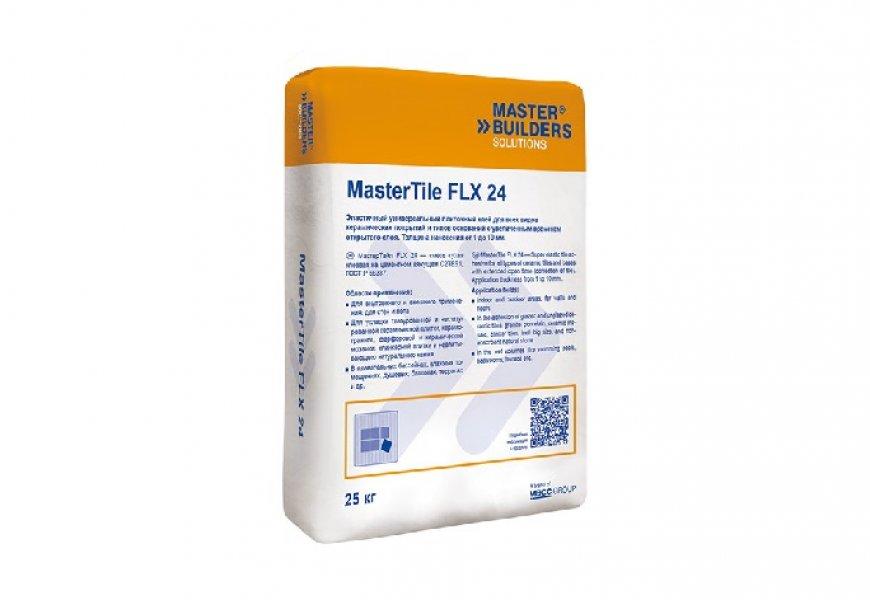 MasterTile FLX 24