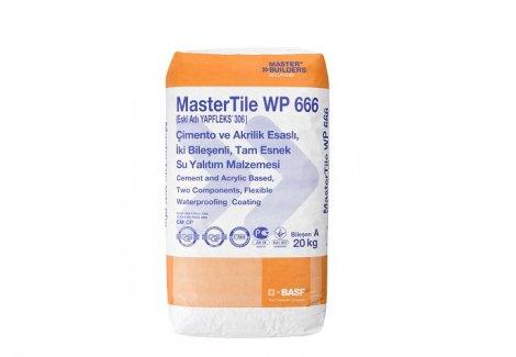 MasterTile WP 666