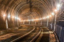 Скорость и эффективность проходки второго Байкальского тоннеля обеспечили решения BASF для подземного строительства