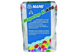 MapeTop N AR6