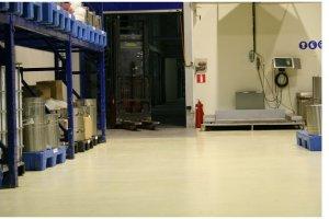 Полиуретанцементные покрытия с высокой химической стойкостью