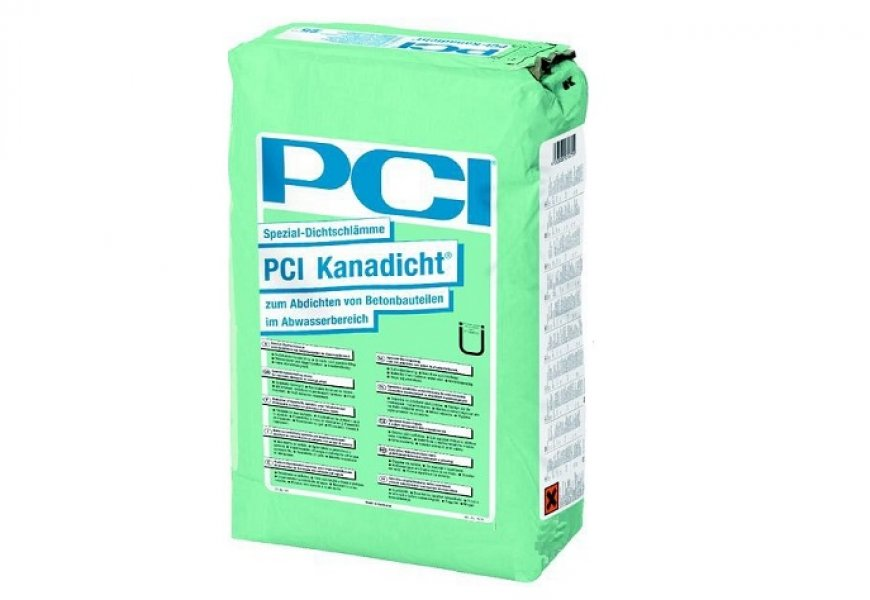 PCI BarraSeal (PCI Kanadicht)