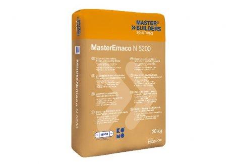 MasterEmaco N 5200 (Emaco Nanocrete R2)