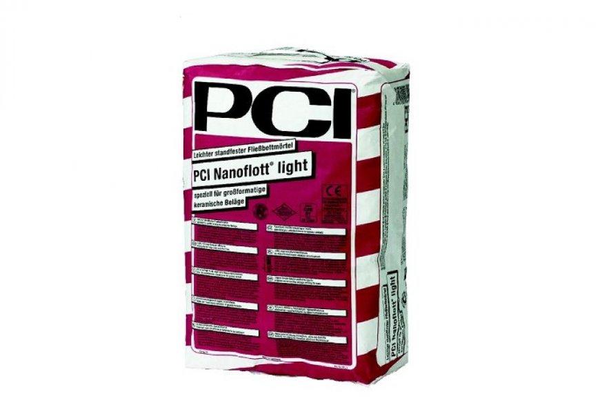 PCI Nanoflott