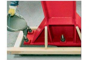 Монтаж оборудования и металлоконструкций
