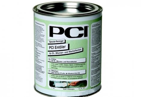 PCI Entoeler