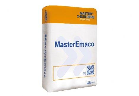 MasterEmaco S 5450 PG (Emaco Nanocrete R4 Fluid)