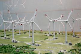 06.12.2017 г. BASF примет участие в реализации проектов российской ветроэнергетики