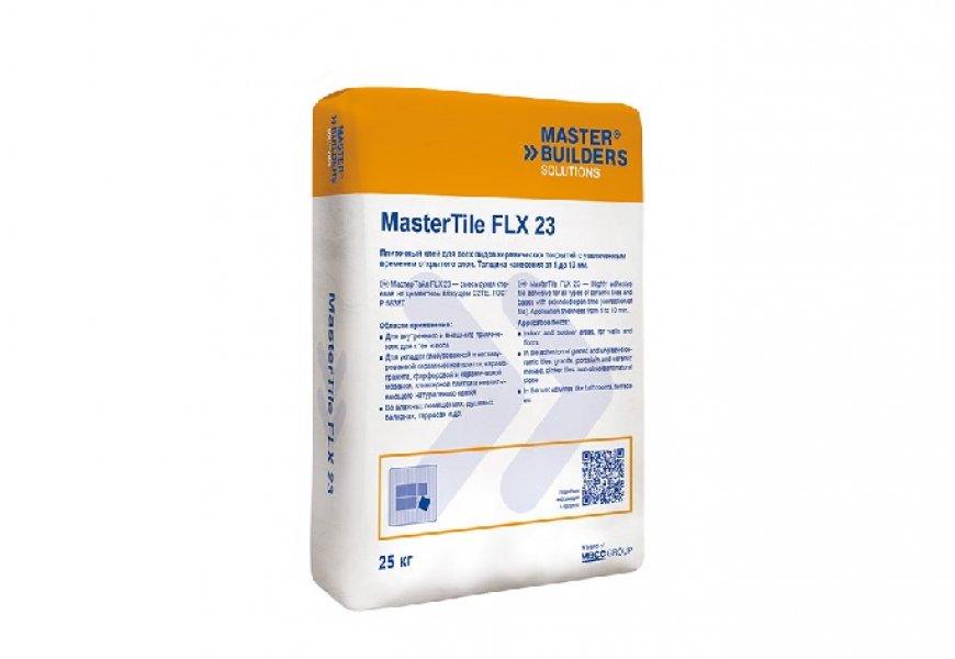 MasterTile FLX 23